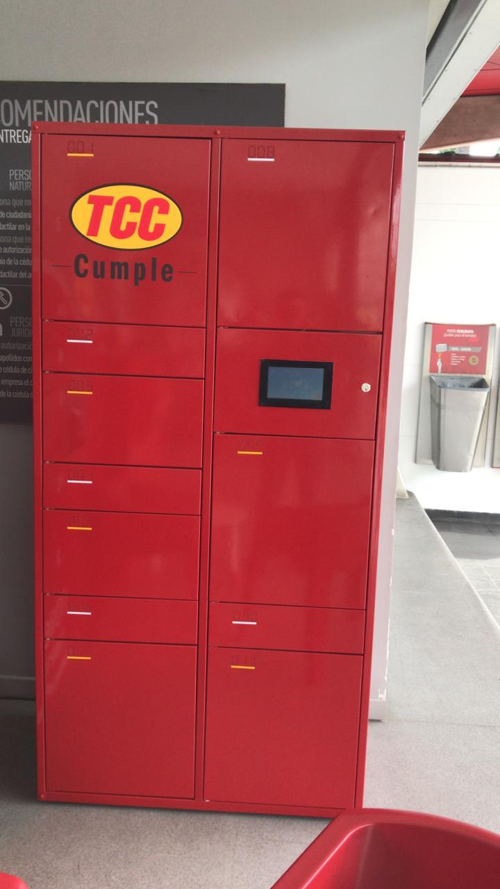 TCC-medellín